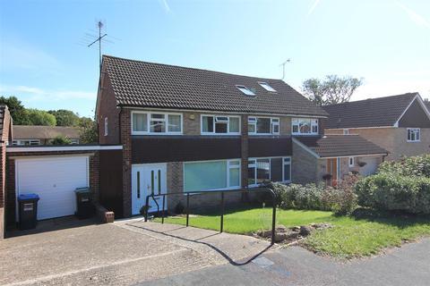4 bedroom semi-detached house to rent - Penland Road, Haywards Heath