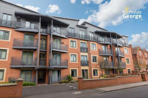 2 bedroom flat to rent - Spire Court, Manor Road, Edgbaston, B16 9ND