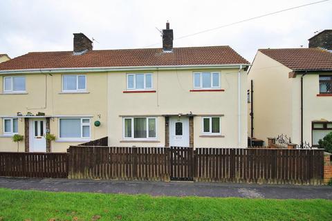 3 bedroom semi-detached house for sale - Holly Park, Brandon, Durham