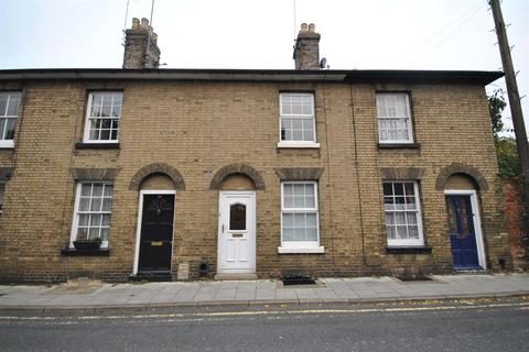 2 bedroom townhouse to rent - Garland Street, Bury St. Edmunds