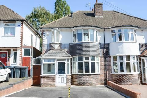 3 bedroom semi-detached house for sale - White Road, Quinton, Birmingham, B32