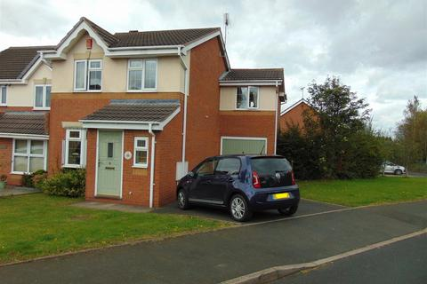 4 bedroom detached house for sale - Quantock Close, Brownhills