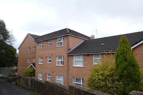 1 bedroom flat to rent - 32 Dumbarton House CourtBryn Y Mor CrescentSwansea