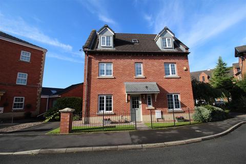 4 bedroom detached house for sale - Durham Drive, Buckshaw Village, Chorley