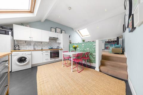 1 bedroom flat for sale - Brading Road, Brixton, London SW2