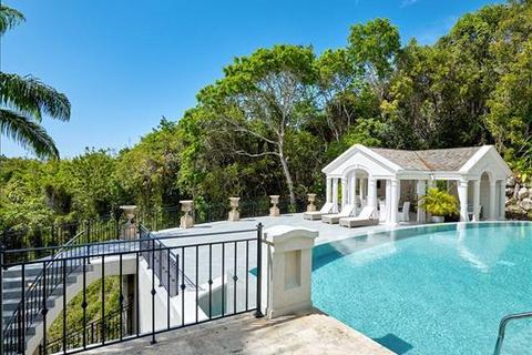 5 bedroom villa - Sion Hill, St James