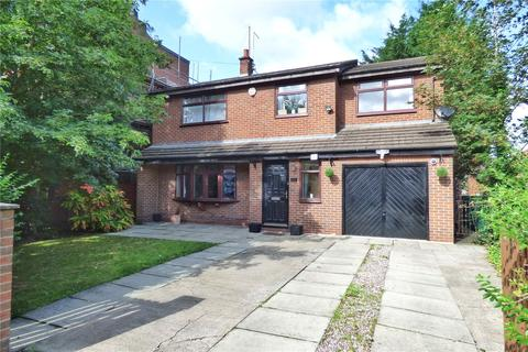4 bedroom detached house for sale - St. Marys Road, Moston, Manchester, M40