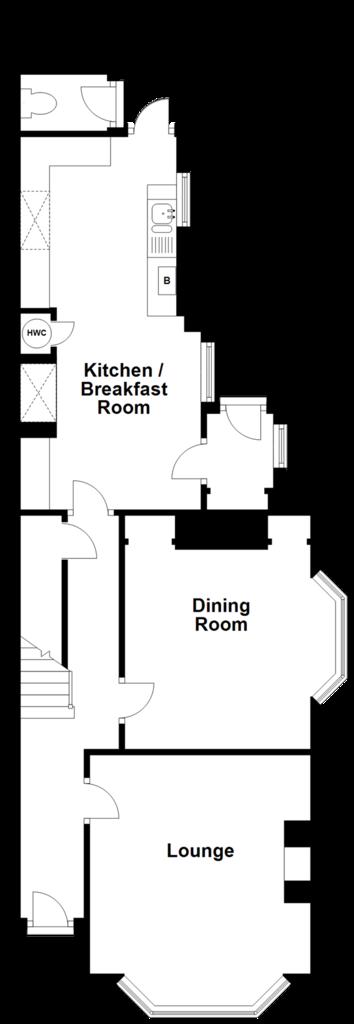 Floorplan 2 of 2: Ground Floor