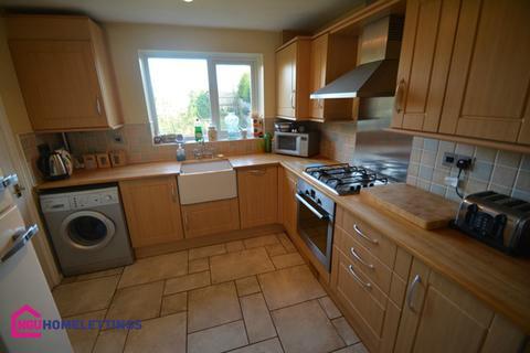 3 bedroom detached house to rent - Sheriffs Close, Felling, Gateshead, Tyne & Wear, NE10