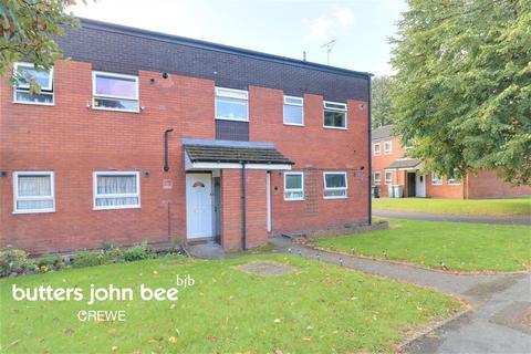 3 bedroom flat for sale - Coleridge Way, Crewe