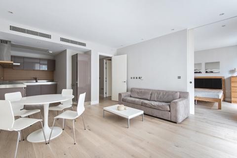 1 bedroom flat to rent - Grosvenor Waterside Gatliff Road SW1W