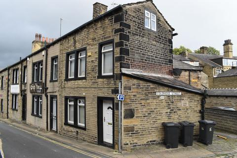 2 bedroom end of terrace house for sale - St Johns Lane , Halifax HX1