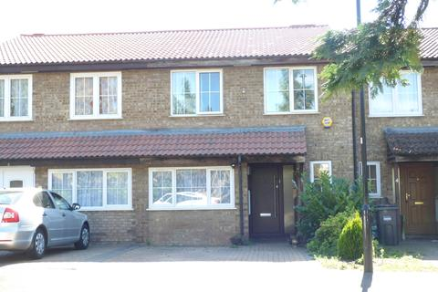 4 bedroom terraced house for sale - Brackendale Close, Hounslow, TW3