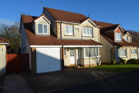 4 bedroom detached house to rent - Thomson Crescent, Falkirk, FK1