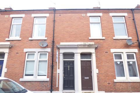 1 bedroom ground floor flat to rent - Disraeli Street, Cowpen Quay, Blyth, Northumberland, NE24 1JB