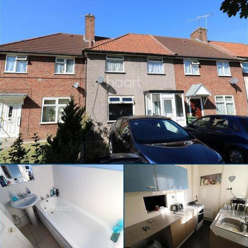 1 bedroom flat share to rent - Valence Avenue, Dagenham