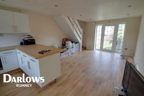 2 bedroom terraced house for sale - Heritage Park, St Mellons, Cardiff