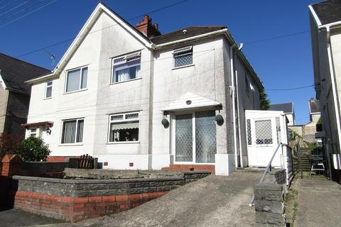 3 bedroom semi-detached house for sale - Kelvin Road, Clydach, Swansea, City And County of Swansea.