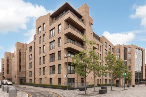 1 bedroom ground floor flat for sale - 2/1 Melvin Walk, Edinburgh, EH3 8EQ