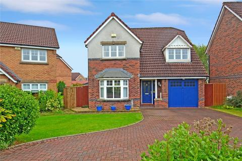 4 bedroom detached house for sale -  Sanquhar Road,  Crookston, G53