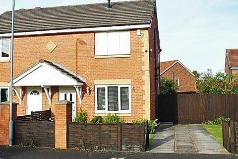 3 bedroom semi-detached house for sale - Argyll Road, Norton, TS20