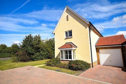 3 bedroom detached house for sale - Glenway Close, Maldon, Essex, CM9