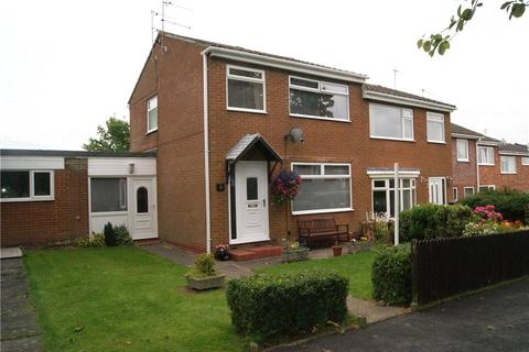 3 bedroom semi-detached house for sale - Beechcroft Avenue, Brandon, Co Durham, DH7
