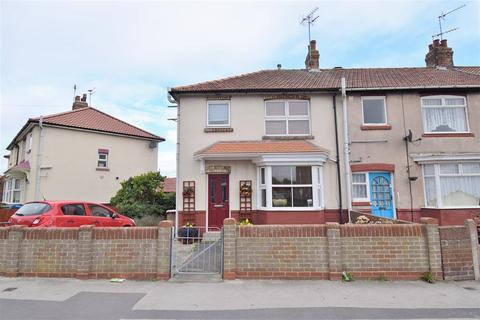 3 bedroom semi-detached house for sale - Gypsey Road, Bridlington, YO16 4AD