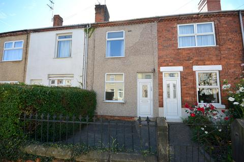 2 bedroom terraced house for sale - Market Street, Clay Cross, Chesterfield, S45 9LX