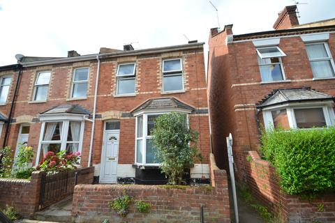 2 bedroom end of terrace house for sale - St. Thomas, Exeter