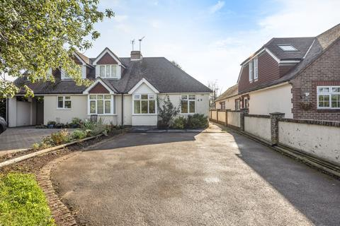 4 bedroom bungalow for sale - Castlemans Lane, Hayling Island, PO11