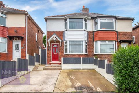 3 bedroom semi-detached house for sale - Edgehill Crescent, Leyland, PR25 2QU