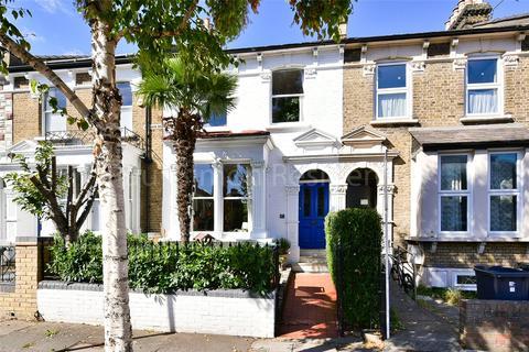 3 bedroom terraced house for sale - Lothair Road South, London,, N4