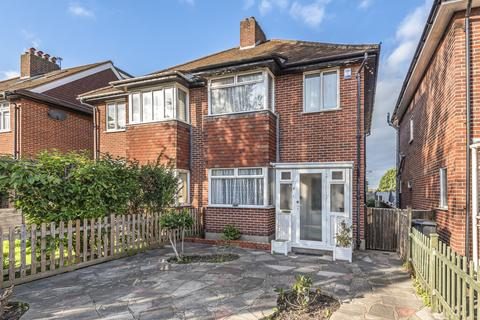3 bedroom semi-detached house for sale - Glebe Way West Wickham BR4