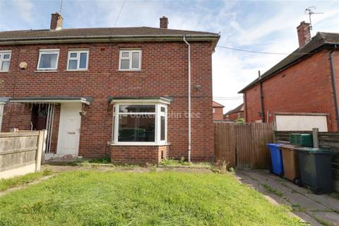 3 bedroom detached house to rent - Smithyfield Road, Norton