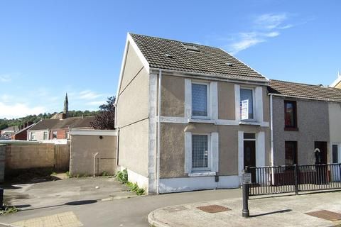 3 bedroom end of terrace house for sale - Clase Road, Morriston, Swansea, City And County of Swansea.