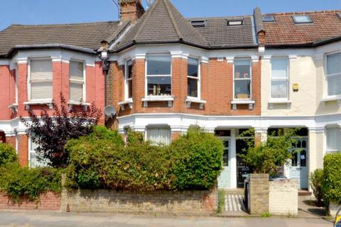 2 bedroom ground floor flat for sale - Albert Road N22