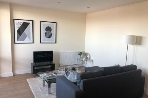 1 bedroom apartment for sale - Bishopgate House, Staines Road, Hounslow, TW4
