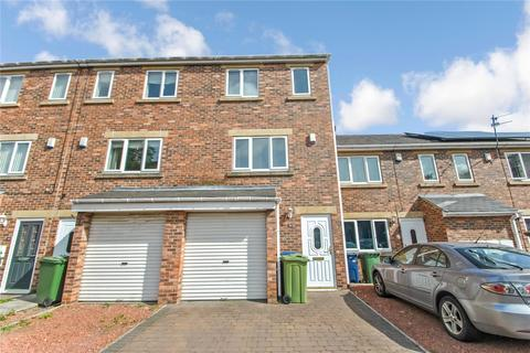 4 bedroom terraced house for sale - Mews Court, Houghton Le Spring, Tyne and Wear, DH5