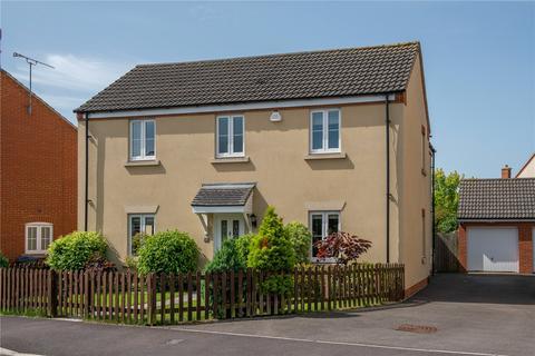 4 bedroom detached house for sale - Golden Road, Devizes, Wiltshire, SN10