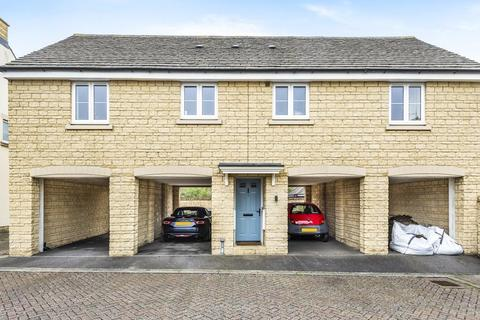 2 bedroom flat for sale - Park View Court, Witney, OX28