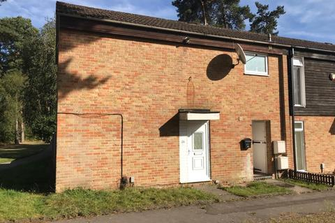 2 bedroom maisonette to rent - Bracknell, Berkshire, RG12