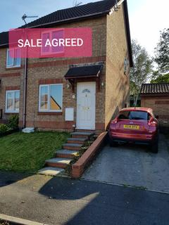 2 bedroom end of terrace house for sale - BRYNAMLWG, NORTH CORNELLY, BRIDGEND CF33