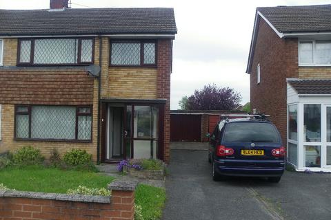 3 bedroom semi-detached house to rent - Winsford Avenue, Allesley Park, Coventry
