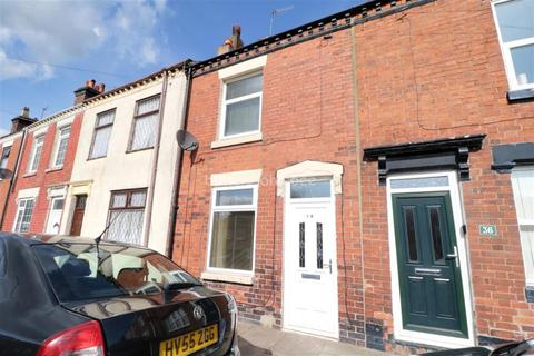 2 bedroom terraced house to rent - Heath Street, Smallthorne