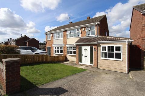 3 bedroom semi-detached house for sale - Esher Avenue, Normanby