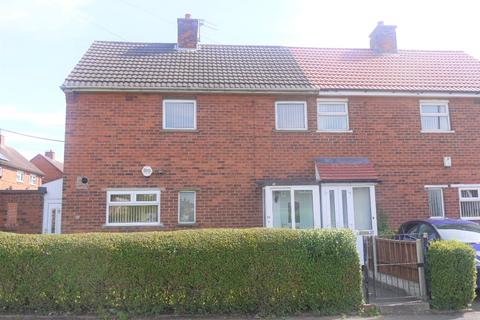 3 bedroom semi-detached house to rent - Finstock Avenue, Stoke-on-Trent, Staffordshire, ST3 3EE