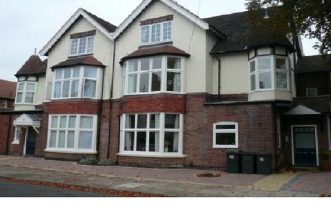2 bedroom flat to rent - 18 Stoneygate Avenue, Leicester LE2 3HE