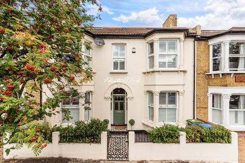 5 bedroom terraced house for sale - Chevening Road, London