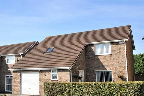 4 bedroom detached house for sale - Priory Oak, Brackla, Bridgend . CF31 2HZ
